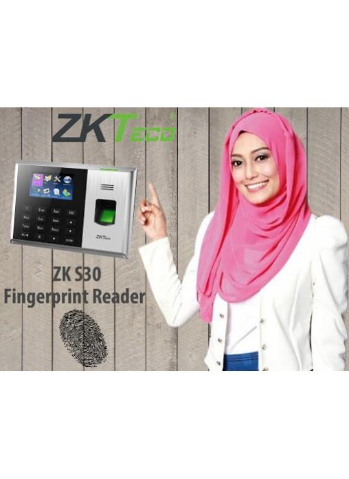 ZK Fingerprint S30 / UA300