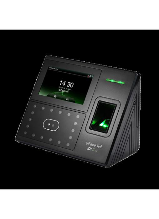 ZKteco iface 402 Multi Biometric Time Attendance and Access